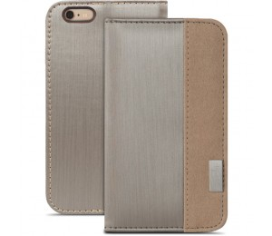 Moshi Overture for iPhone 6 | Titanium