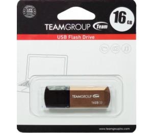 Team 16GB CI55 USB FLASHDRIVE 3.0 | Black