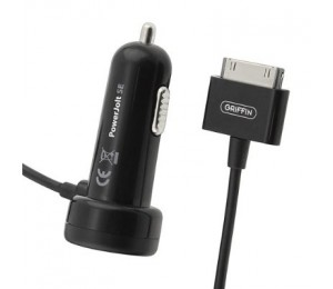 Griffin PowerJolt SE 30- Pin Car Charger for iPad