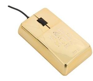 Satzuma Gold Bar Mouse