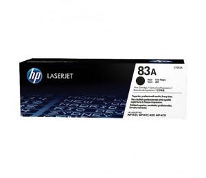 HP 83A Black LaserJet Toner
