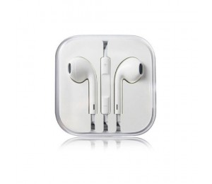Apple Earpiece | White