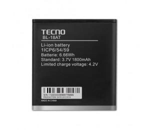 Tecno BL 18AT Battery