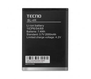 Tecno BL 4R Battery