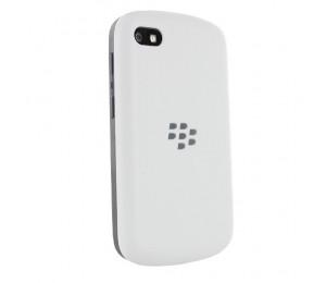 BlackBerry Q10 Hard shell | White
