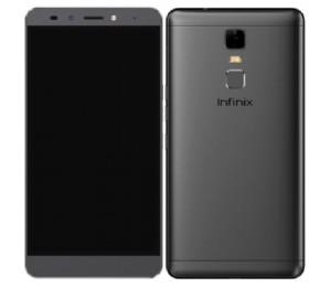 Infinix Note 3 | 16GB + 2GB | Gray