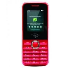 iTel 2180   Red