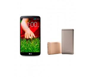 LG G2 D802 | Black Plus Universal Xipin 11000 Mah Digital Power Bank
