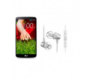 LG Optimus G Pro E988 | Black Plus Infinix Earpiece