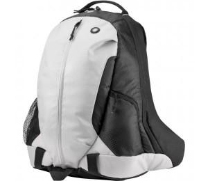 HP Select 75 White BackPack Euro