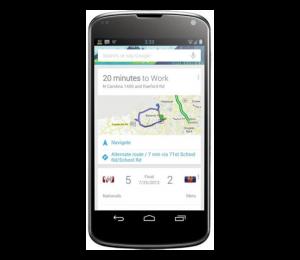 LG Nexus 4 E960   Black