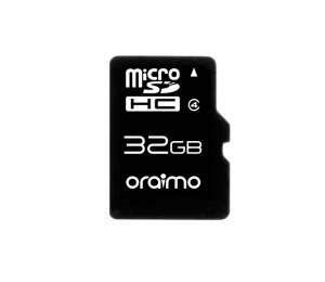 Oraimo 32GB Memory Card