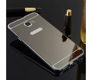 Samsung J5 Prime Mirror Back Cover