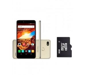 Tecno K7 Spark + 2GB | Plus Oraimo 8GB Memory Card
