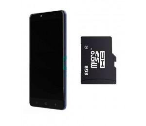 Tecno L9 Plus | Gold + Oraimo 8GB Memory Card