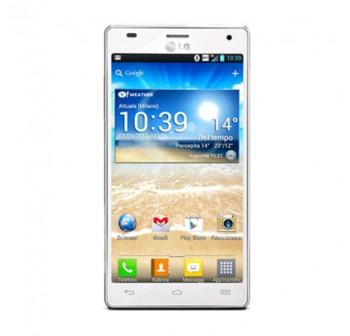 LG Optimus 4X P880 | White