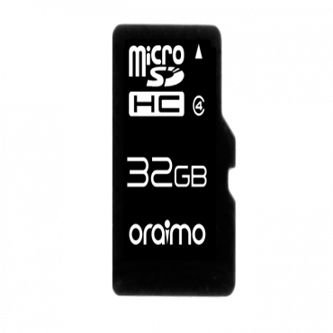 Oraimo 32GB Memory Card