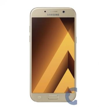 Samsung Galaxy A520   DS   2017   Gold