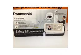 Panasonic Wireless Door Camera | VL-SDM200BX