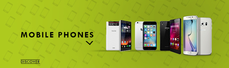 Mobile Phone Category