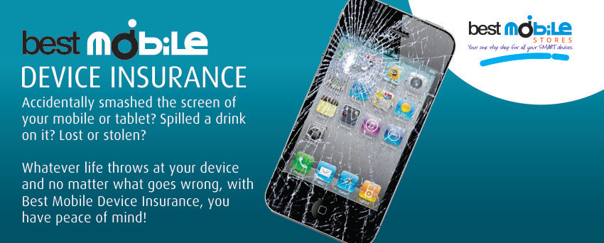 Best Mobile Device Insurance