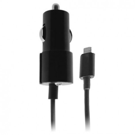 Uunique In-Car Charger & USB Sync-Charger cable