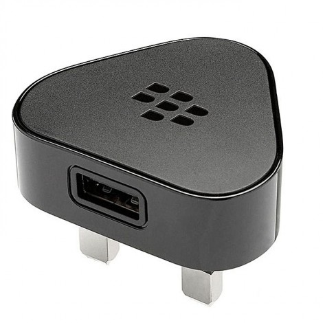 Blackberry Charging Touch 3