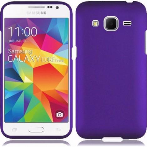 Samsung Galaxy Core Protective Cover | Purple