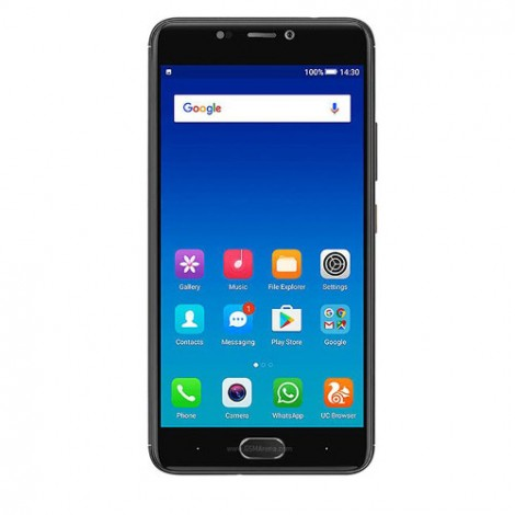 Gionee A1 | Gold