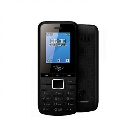iTel 5600 | Black