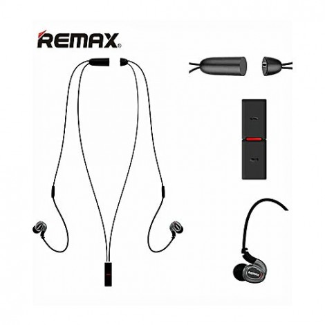 Remax S8 Sports Bluetooth Neckband