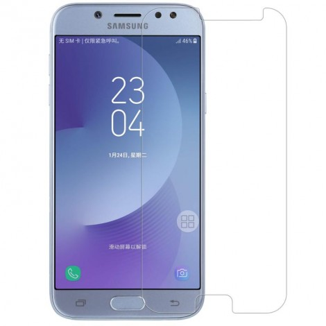 Samsung J7 Pro Tempered Glass