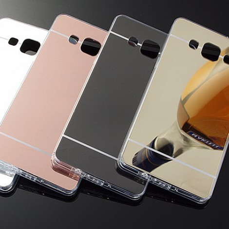 Samsung Galaxy J5 Mirror Back Cover