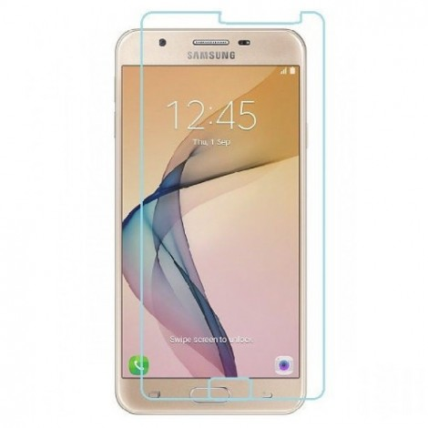 Samsung J7 Prime Tempered Glass