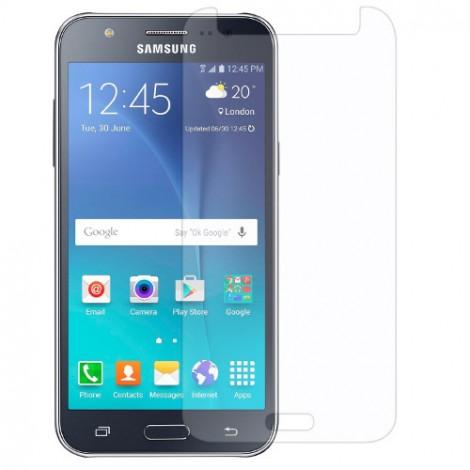 Samsung J200 Tempered Glass