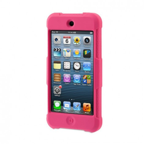 Griffin Silicon Skin Protector for iPod Touch