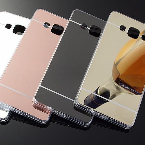 timeless design 4f6e3 66b35 Samsung Galaxy J5 Mirror Back Cover