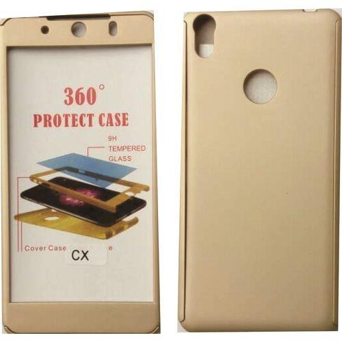Tecno Camon CX Air Protective Case