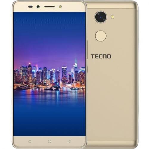 Tecno Spark K8 Gold Best Mobile Stores