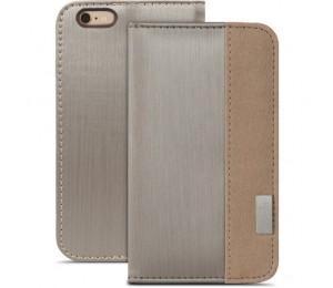 Moshi Overture for iPhone 6 | Titanium