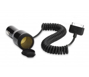 Griffin PowerJolt Plus Car Charger for iPad