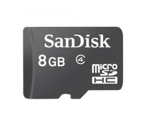SanDisk 8GB Memory