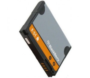 BlackBerry F-S1 Battery EU