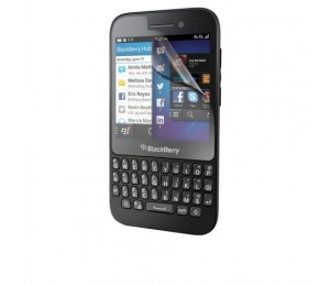 BlackBerry Q5 Screen Protector