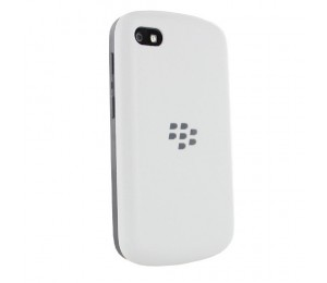 BlackBerry Q10 Hard shell | White