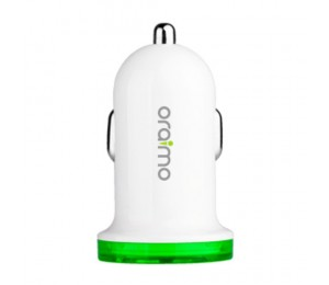 Oraimo Car Charger Kit