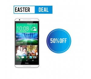 HTC Desire 820 A51 | Single Sim | White