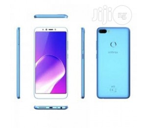 Infinix Hot 6 16GB + 2GB | Blue