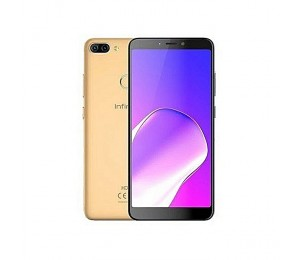 Infinix Hot 6 16GB + 1GB | Black