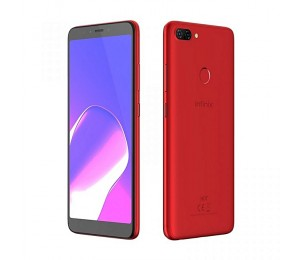 Infinix Hot 6 Pro 32GB + 3GB |Red